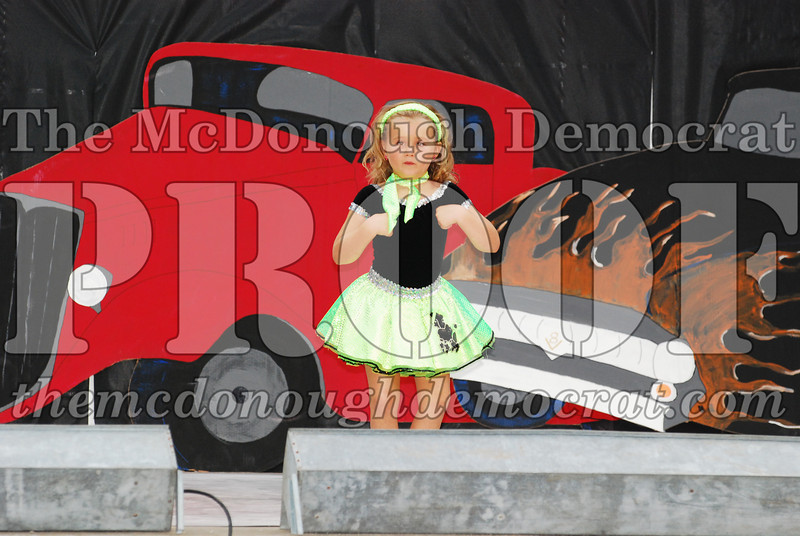 McCance Dance Studio Tribute To The 50's 08-20-08 013