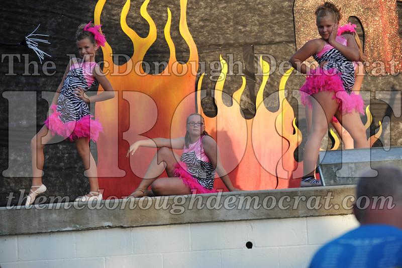 McCance Dance at T&C Fall Festival 08-24-11 032