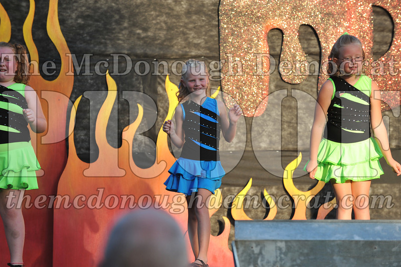 McCance Dance at T&C Fall Festival 08-24-11 055