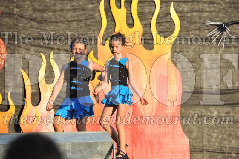 McCance Dance at T&C Fall Festival 08-24-11 063