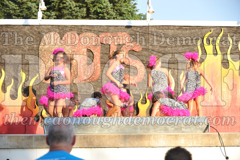 McCance Dance at T&C Fall Festival 08-24-11 017