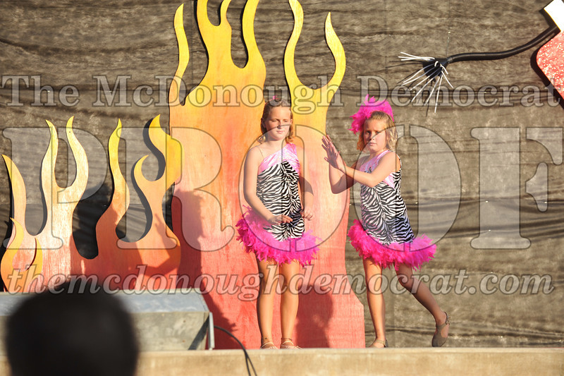 McCance Dance at T&C Fall Festival 08-24-11 026