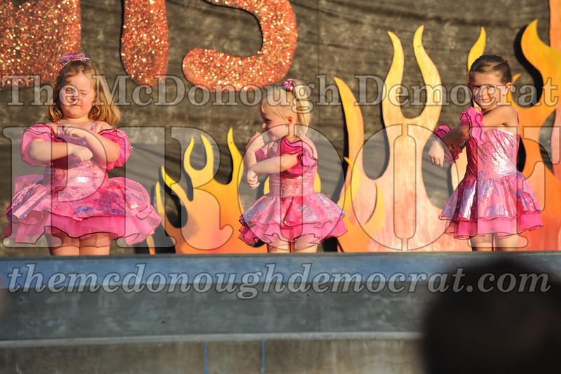McCance Dance at T&C Fall Festival 08-24-11 073