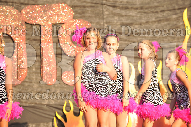 McCance Dance at T&C Fall Festival 08-24-11 008