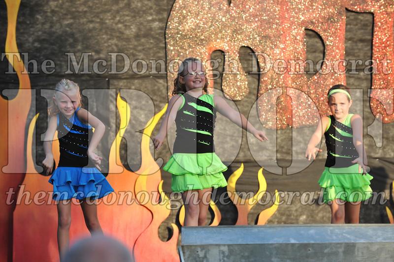 McCance Dance at T&C Fall Festival 08-24-11 058