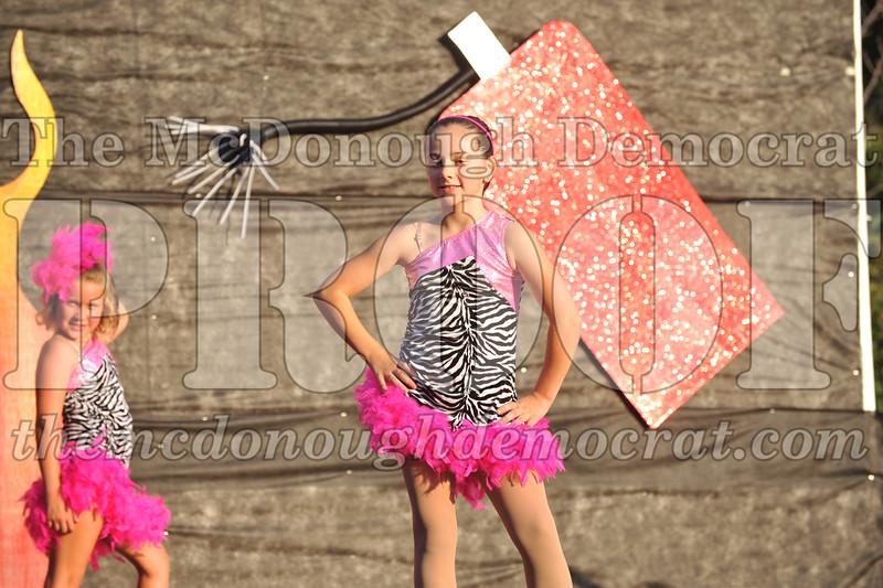 McCance Dance at T&C Fall Festival 08-24-11 036