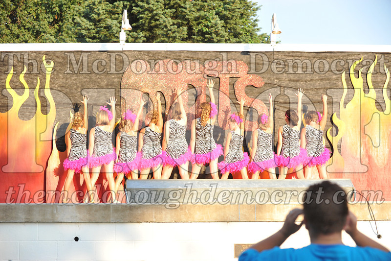 McCance Dance at T&C Fall Festival 08-24-11 005