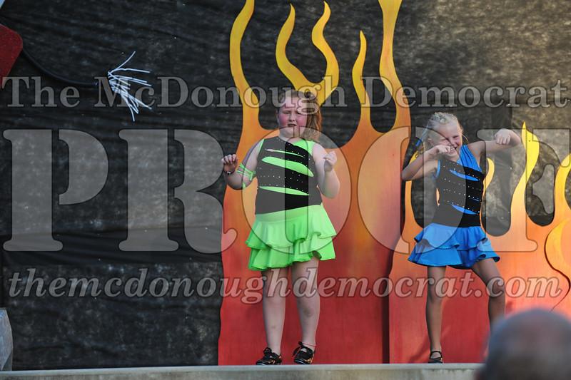 McCance Dance at T&C Fall Festival 08-24-11 054
