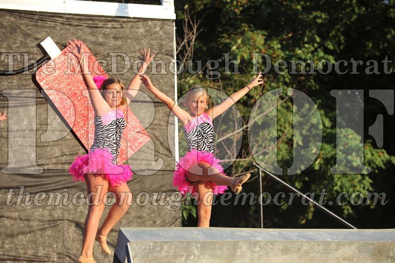 McCance Dance at T&C Fall Festival 08-24-11 030