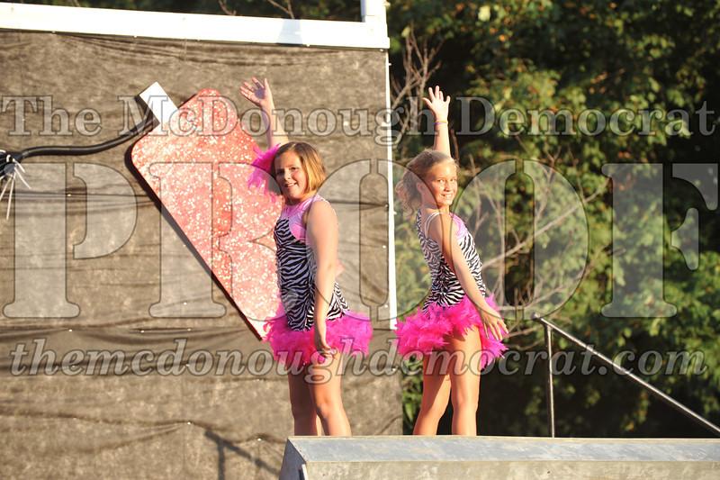 McCance Dance at T&C Fall Festival 08-24-11 012