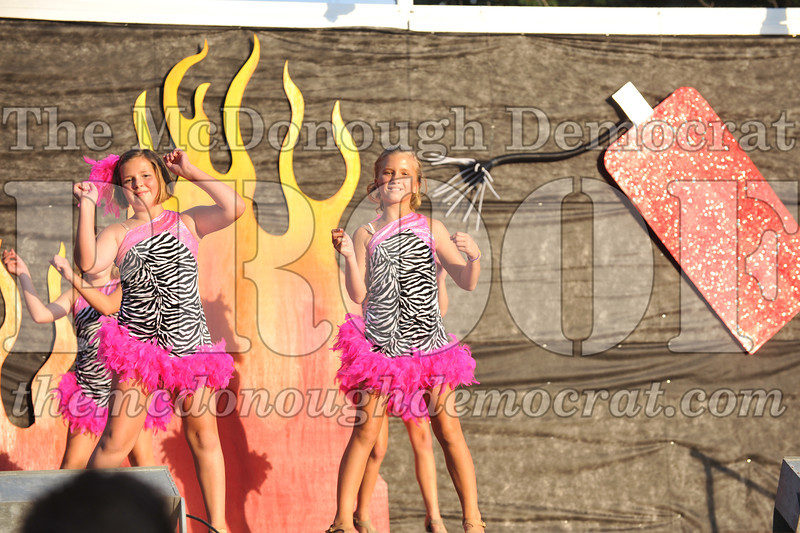 McCance Dance at T&C Fall Festival 08-24-11 019