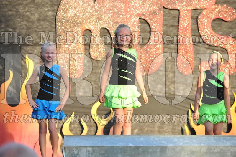McCance Dance at T&C Fall Festival 08-24-11 065