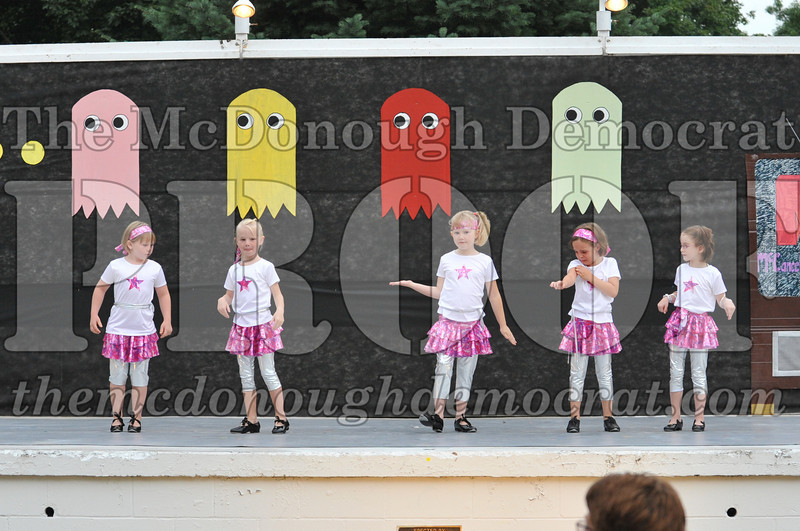 McCance Dance at 2009 Fall Festival 08-26-09 047