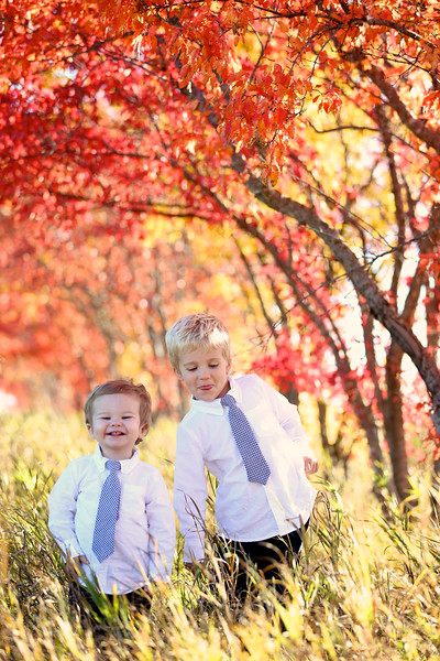 08 Jacob+Wyatt | Nicole Marie Photography