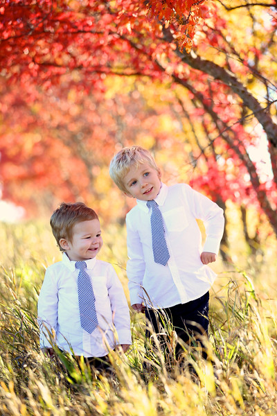 05 Jacob+Wyatt | Nicole Marie Photography