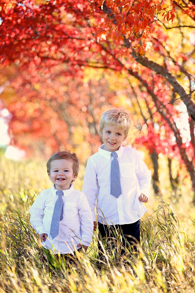 07 Jacob+Wyatt | Nicole Marie Photography