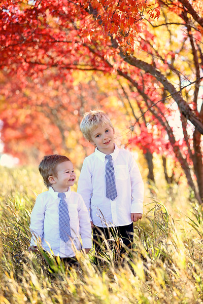 04 Jacob+Wyatt | Nicole Marie Photography