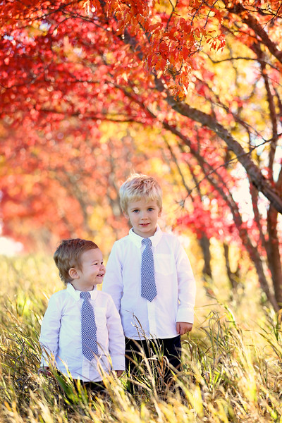 03 Jacob+Wyatt | Nicole Marie Photography