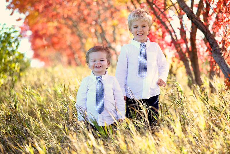 09 Jacob+Wyatt | Nicole Marie Photography