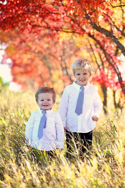06 Jacob+Wyatt | Nicole Marie Photography