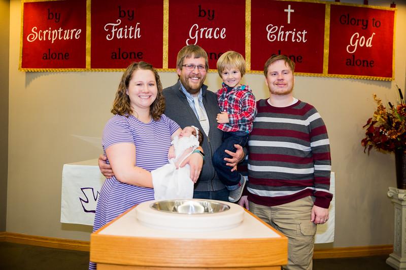 Sophia Baptism 22