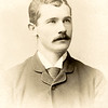James McCarthy was born in Tralee Ireland on Aug 02, 1868