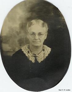 Samantha Petty Hankins