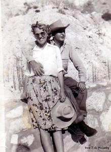 Rachel & Jimmy Hankins