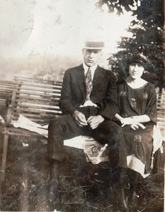 Perry & Margaret Hankins