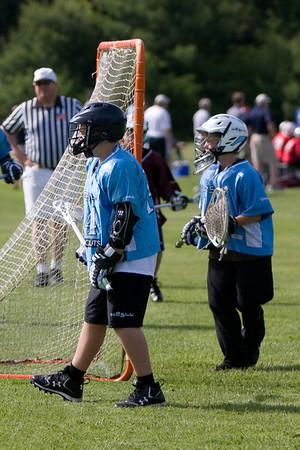 NESLL 2009 Tournament