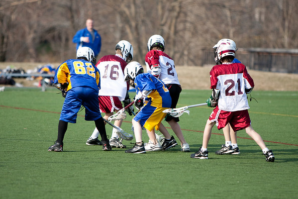 Lexington Face Off 2010