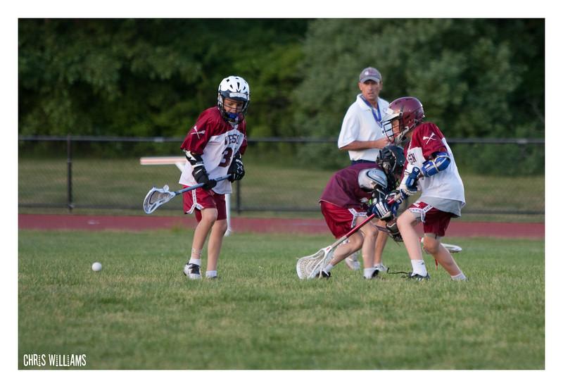 Weston v Arlington Catholic - May 25, 2010 - 1224