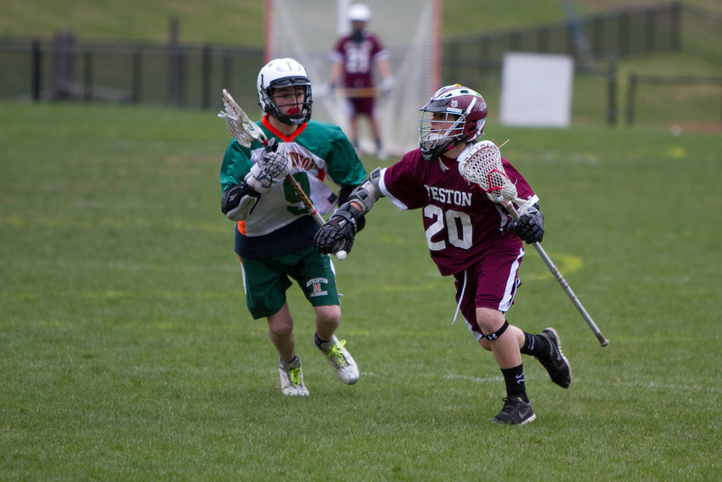 WYL v Newton South - April 01, 2012 - 049