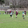 McCrae Weston U15 vs Hopkinton April 1 2012