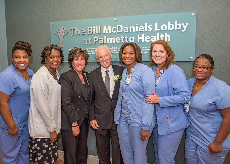 2017_McDanielsLobbyDedication-14