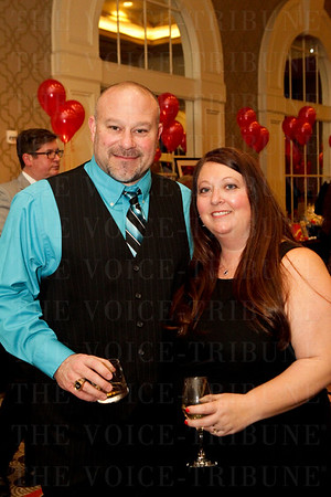 McDazzle Red Tie Gala