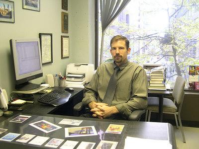 Prof Mortensen