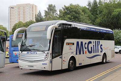 McGills Greenock 0609 Killermont Street Glasgow Sep 18