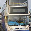 McGills Greenock 9903 Inchinnan Depot 2 Feb 15