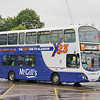 McGills Greenock 6905 BBS Glasgow Jul 16