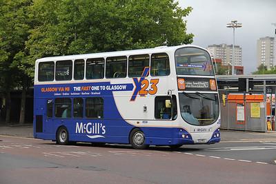 McGills Greenock 6907 Killermont Street Glasgow Sep 18