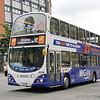 McGills Greenock 6902 BBS Glasgow Jul 16