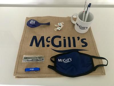 Massive McGills Goody Bag!!