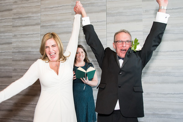 McGinn Wedding