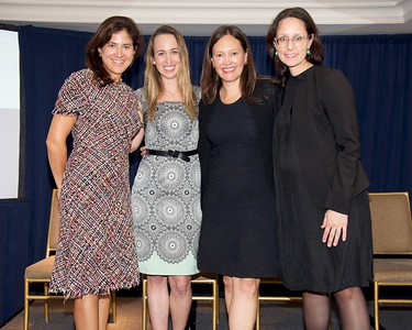 McK:  Women in Private Equity