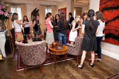 McK Women's Initiative Summer Mixer
