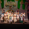 Spamalot pick up photos for Summer Playhouse