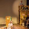 Pinocchio Dress Rehearsal