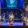 COLA Theater Rock of Ages