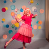 Pinkilicious promo for McLeod Summer Playhouse
